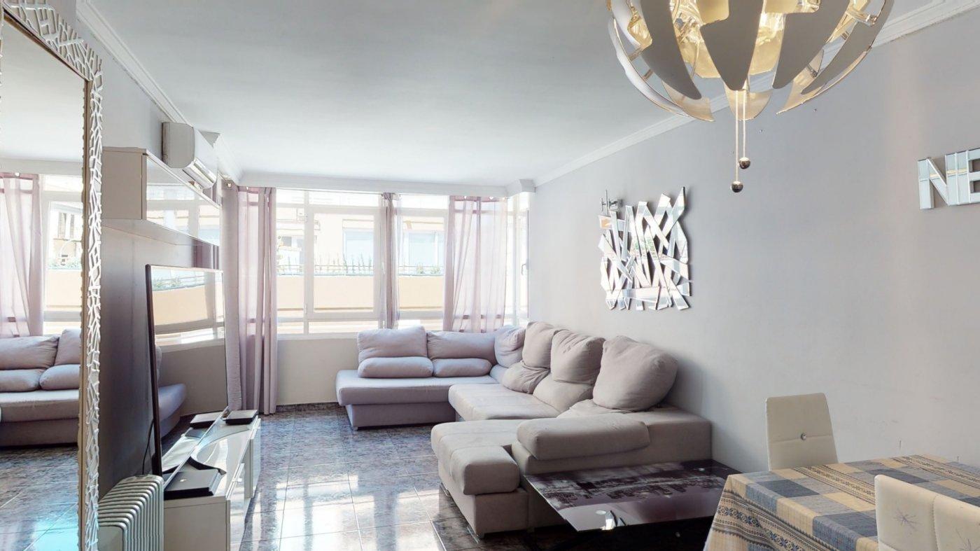 Precioso piso en palma de mallorca en zona foners - imagenInmueble0