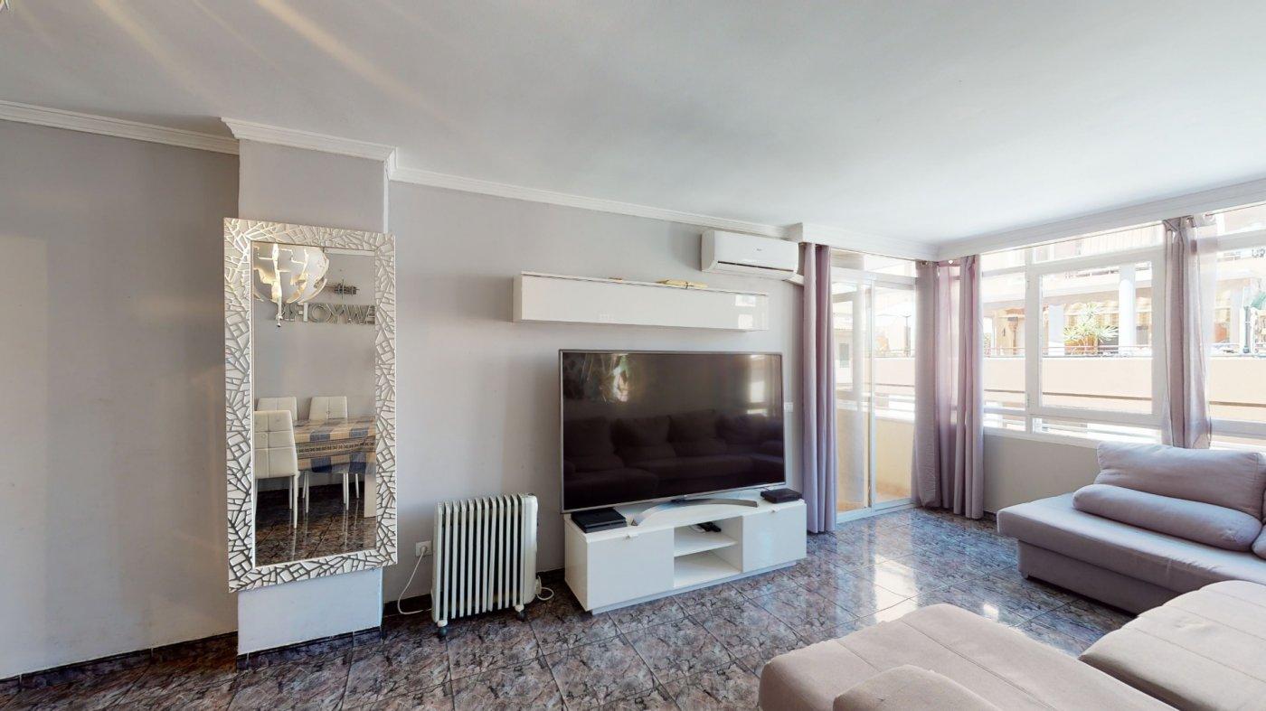 Precioso piso en palma de mallorca en zona foners - imagenInmueble9