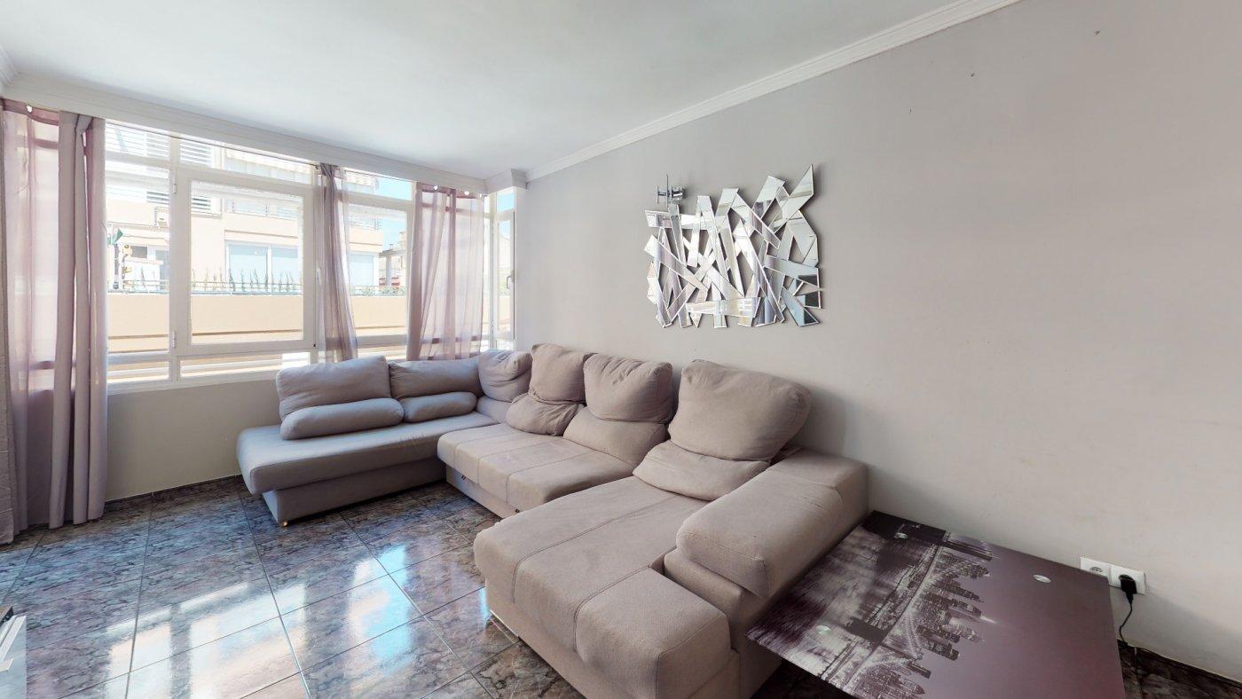 Precioso piso en palma de mallorca en zona foners - imagenInmueble10