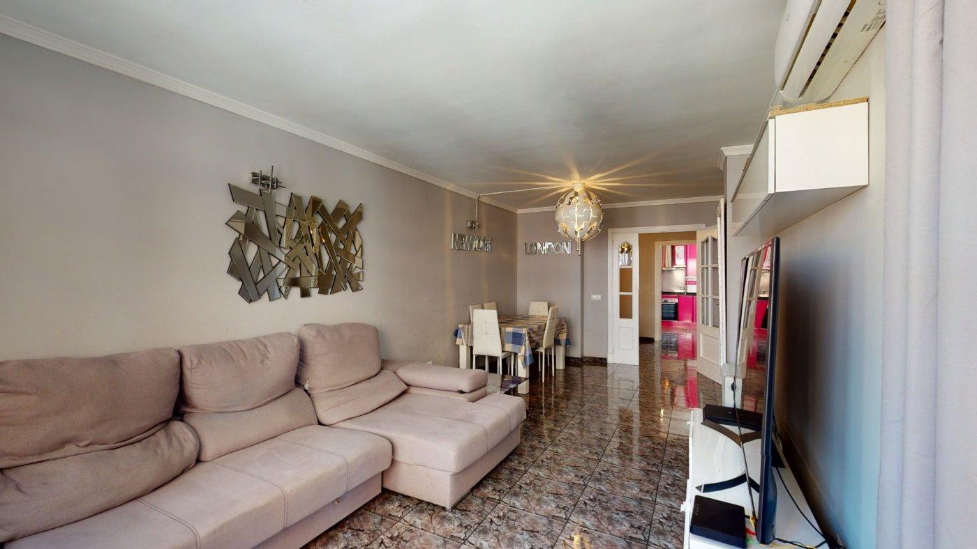 Precioso piso en palma de mallorca en zona foners - imagenInmueble11