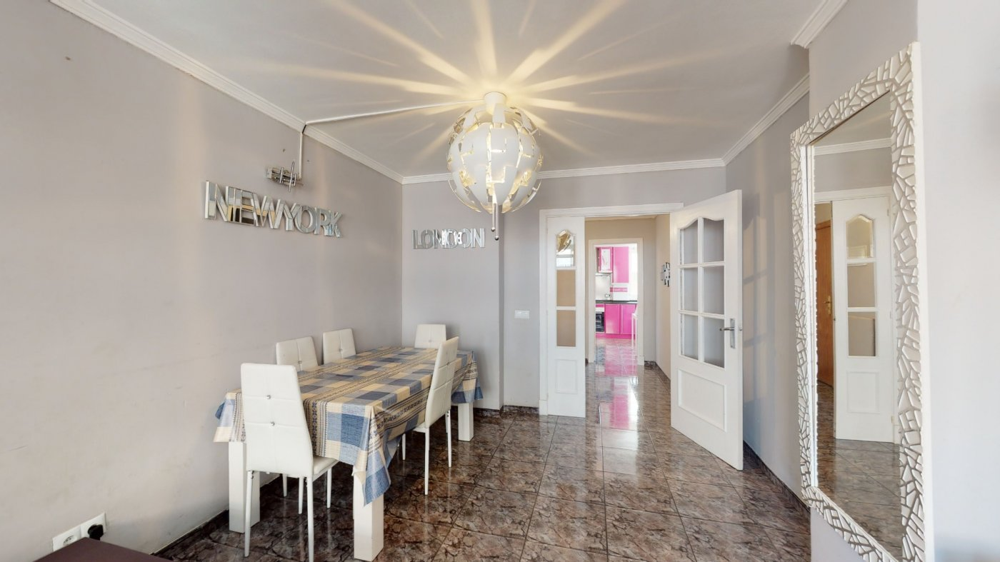 Precioso piso en palma de mallorca en zona foners - imagenInmueble12