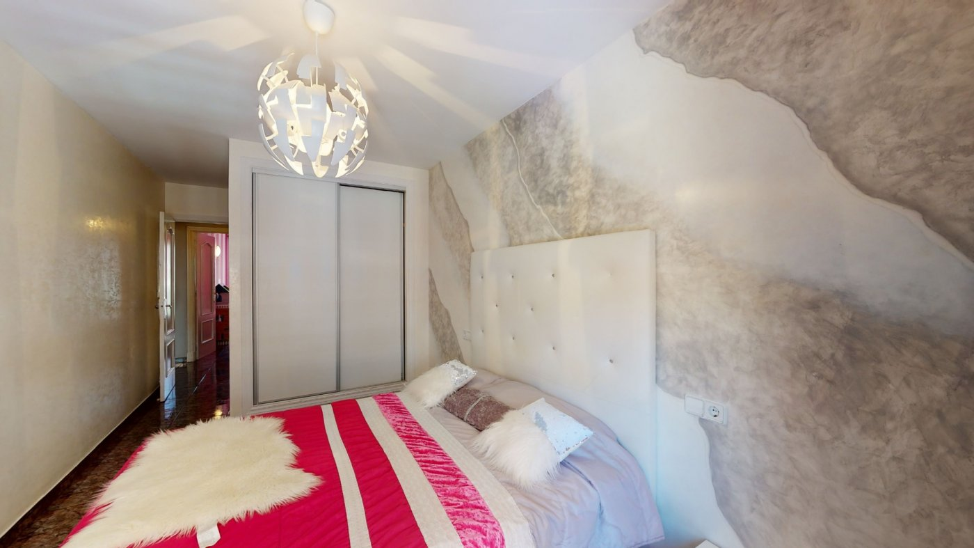 Precioso piso en palma de mallorca en zona foners - imagenInmueble13