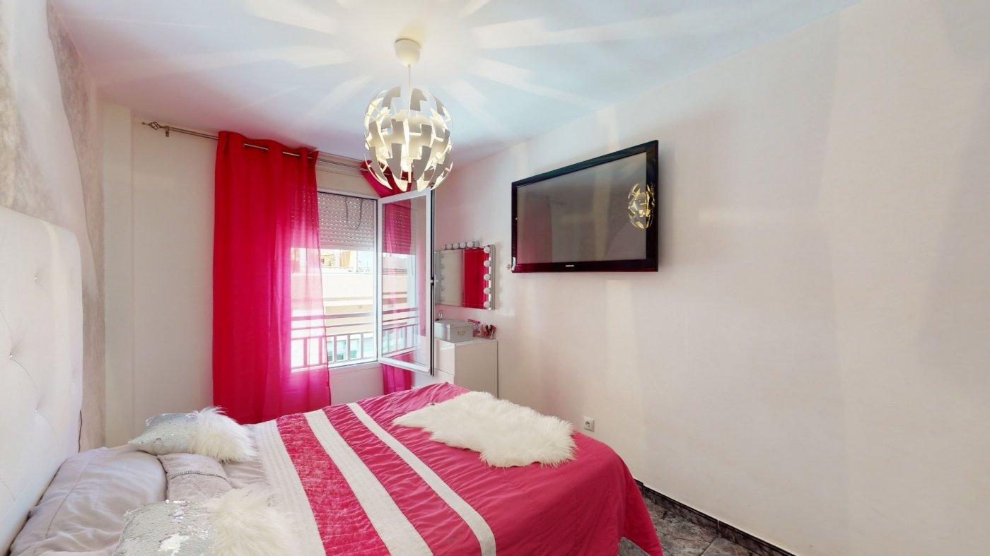Precioso piso en palma de mallorca en zona foners - imagenInmueble14