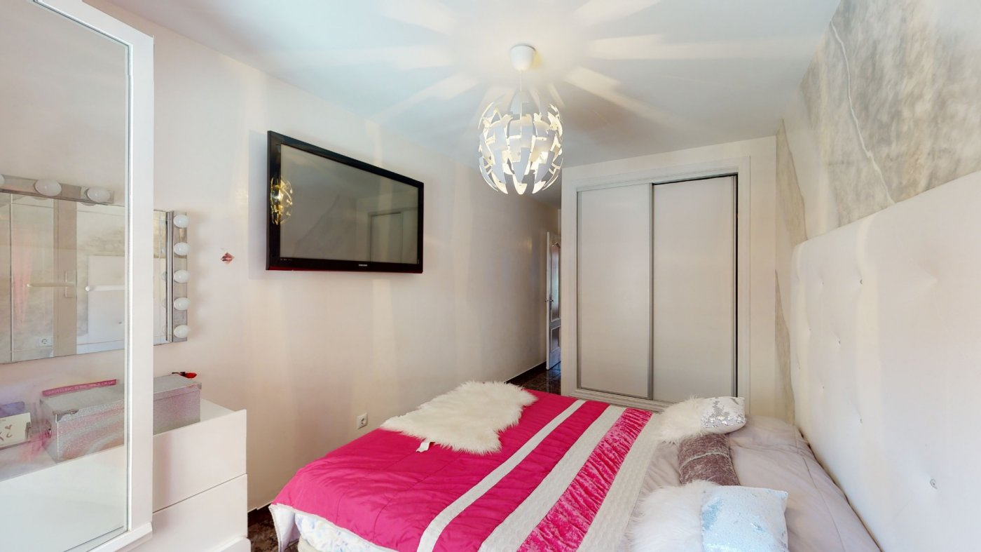 Precioso piso en palma de mallorca en zona foners - imagenInmueble16