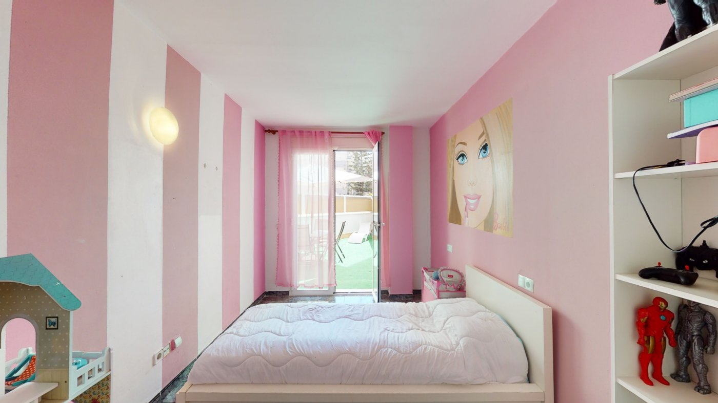 Precioso piso en palma de mallorca en zona foners - imagenInmueble17