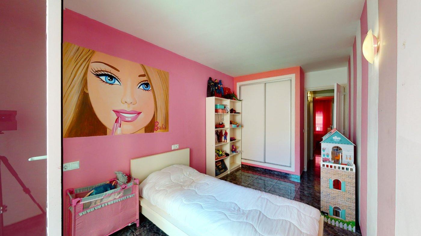 Precioso piso en palma de mallorca en zona foners - imagenInmueble18