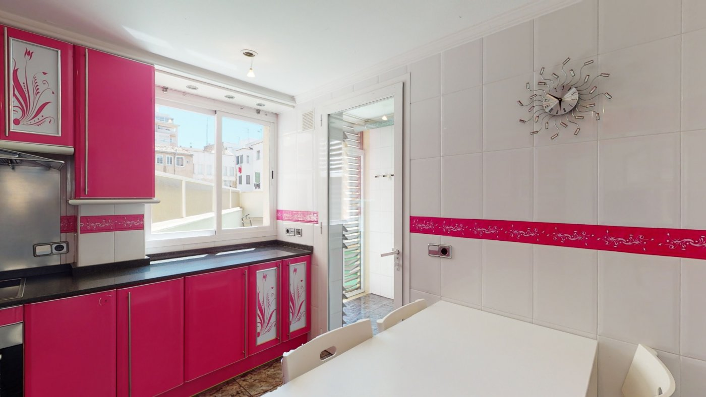 Precioso piso en palma de mallorca en zona foners - imagenInmueble21