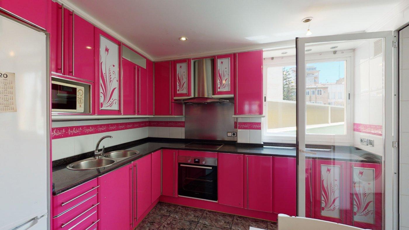 Precioso piso en palma de mallorca en zona foners - imagenInmueble22