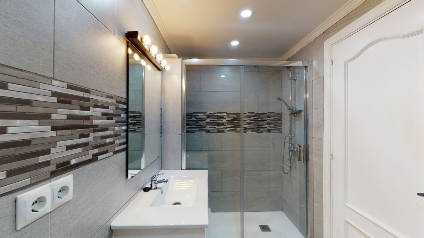 Precioso piso en palma de mallorca en zona foners - imagenInmueble24