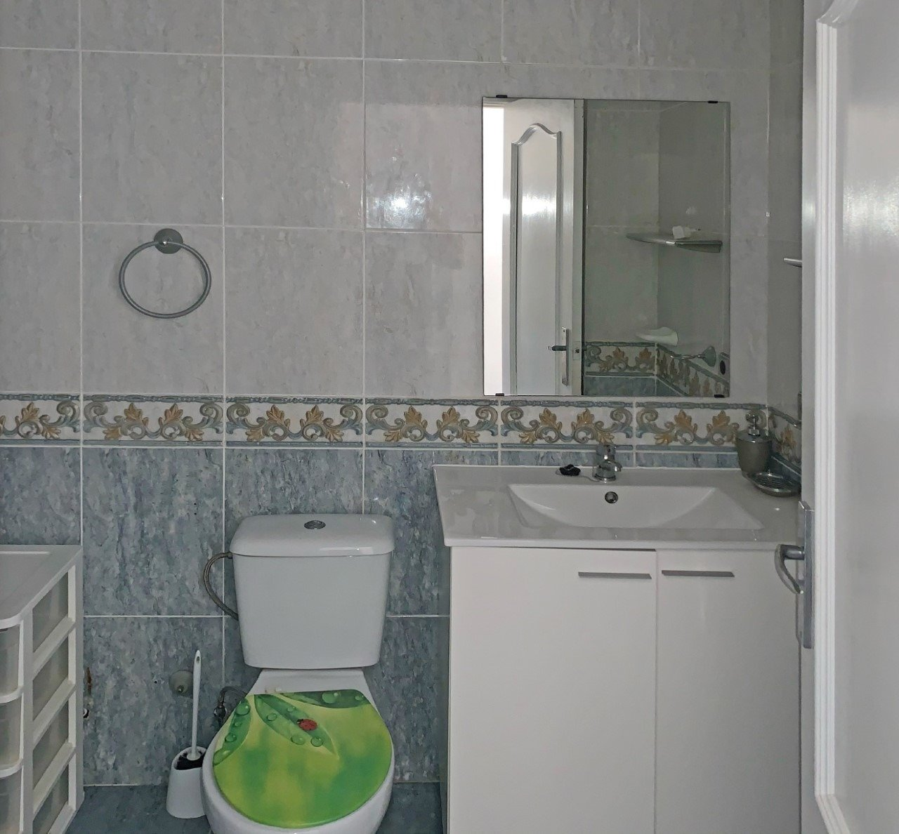 Precioso piso en palma de mallorca en zona foners - imagenInmueble28