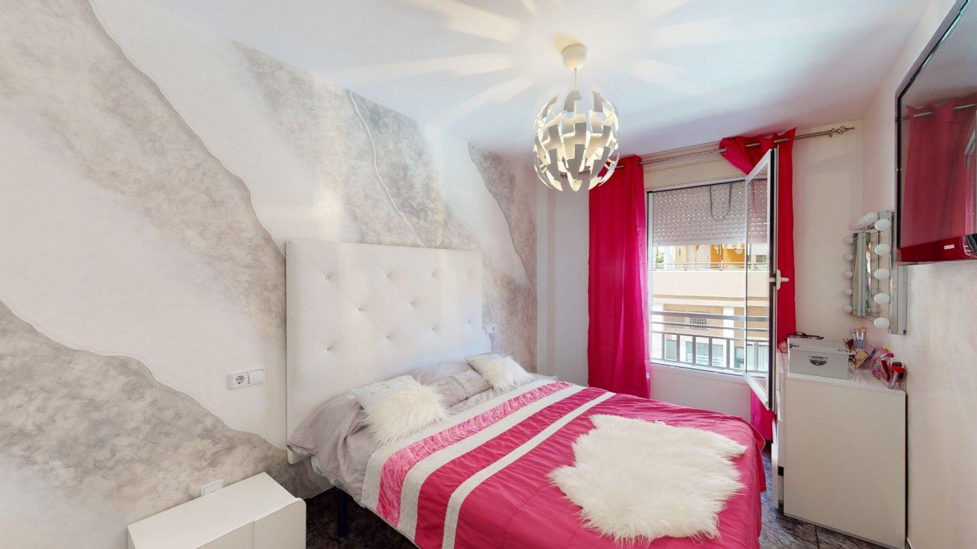 Precioso piso en palma de mallorca en zona foners - imagenInmueble2