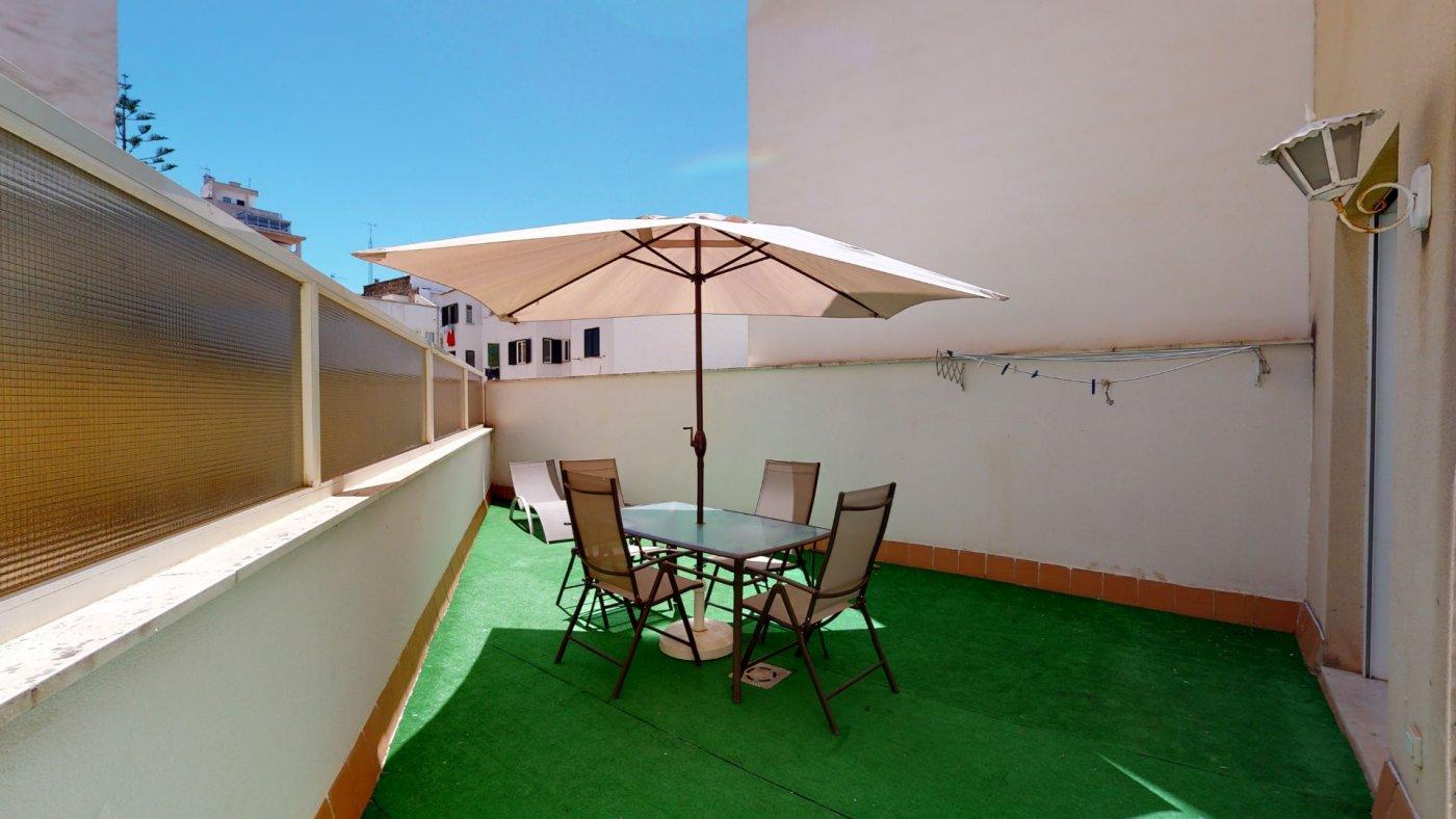 Precioso piso en palma de mallorca en zona foners - imagenInmueble29