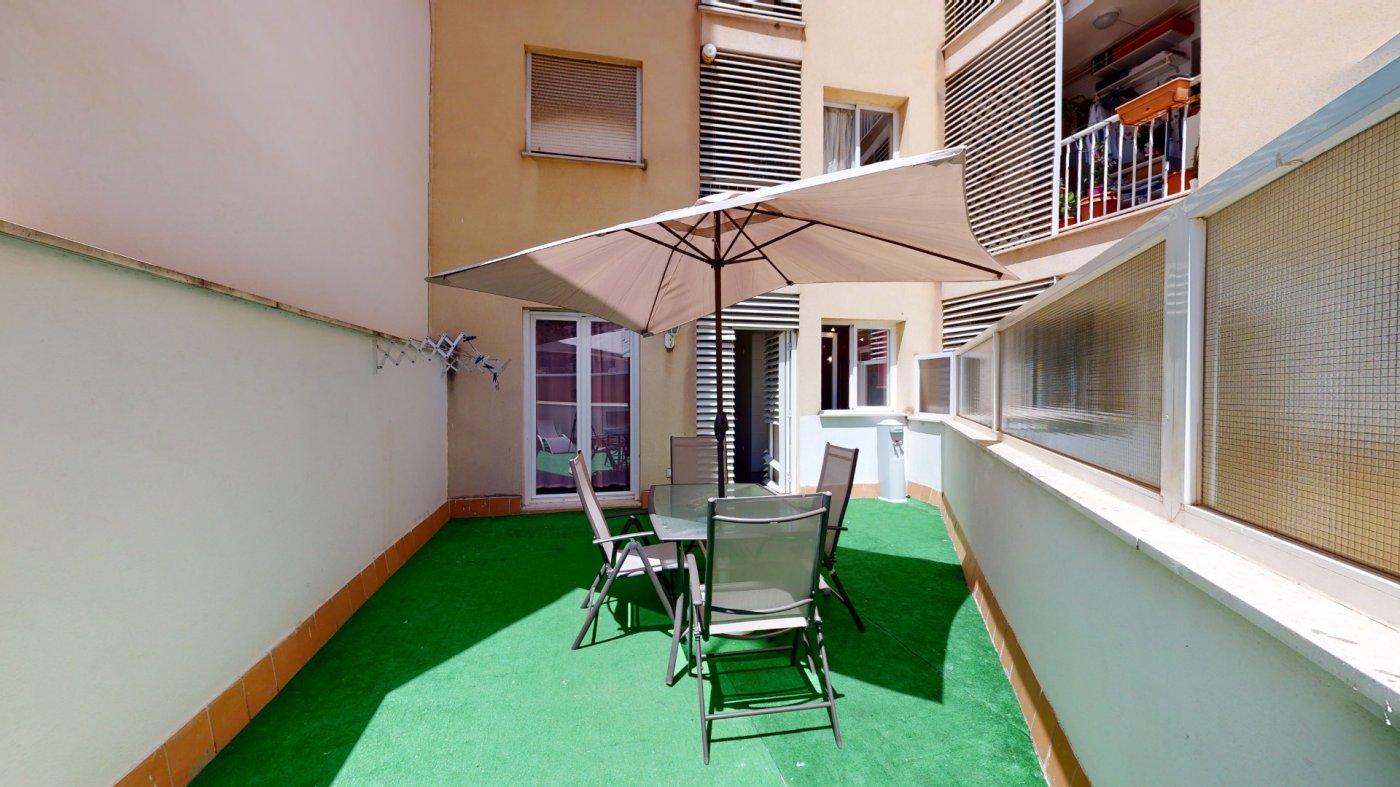 Precioso piso en palma de mallorca en zona foners - imagenInmueble30