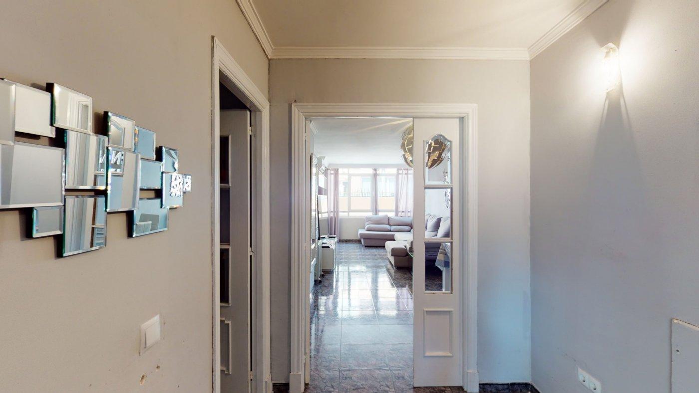 Precioso piso en palma de mallorca en zona foners - imagenInmueble31