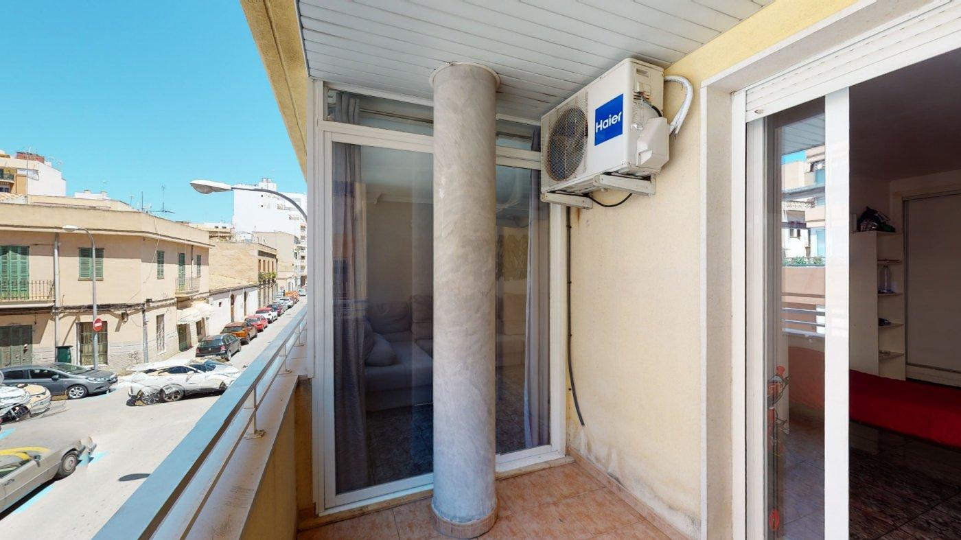 Precioso piso en palma de mallorca en zona foners - imagenInmueble35