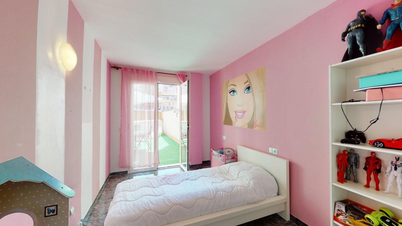 Precioso piso en palma de mallorca en zona foners - imagenInmueble3