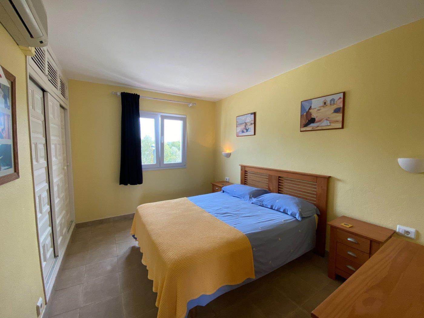 Apartamento con licencia turística en son bou - imagenInmueble9