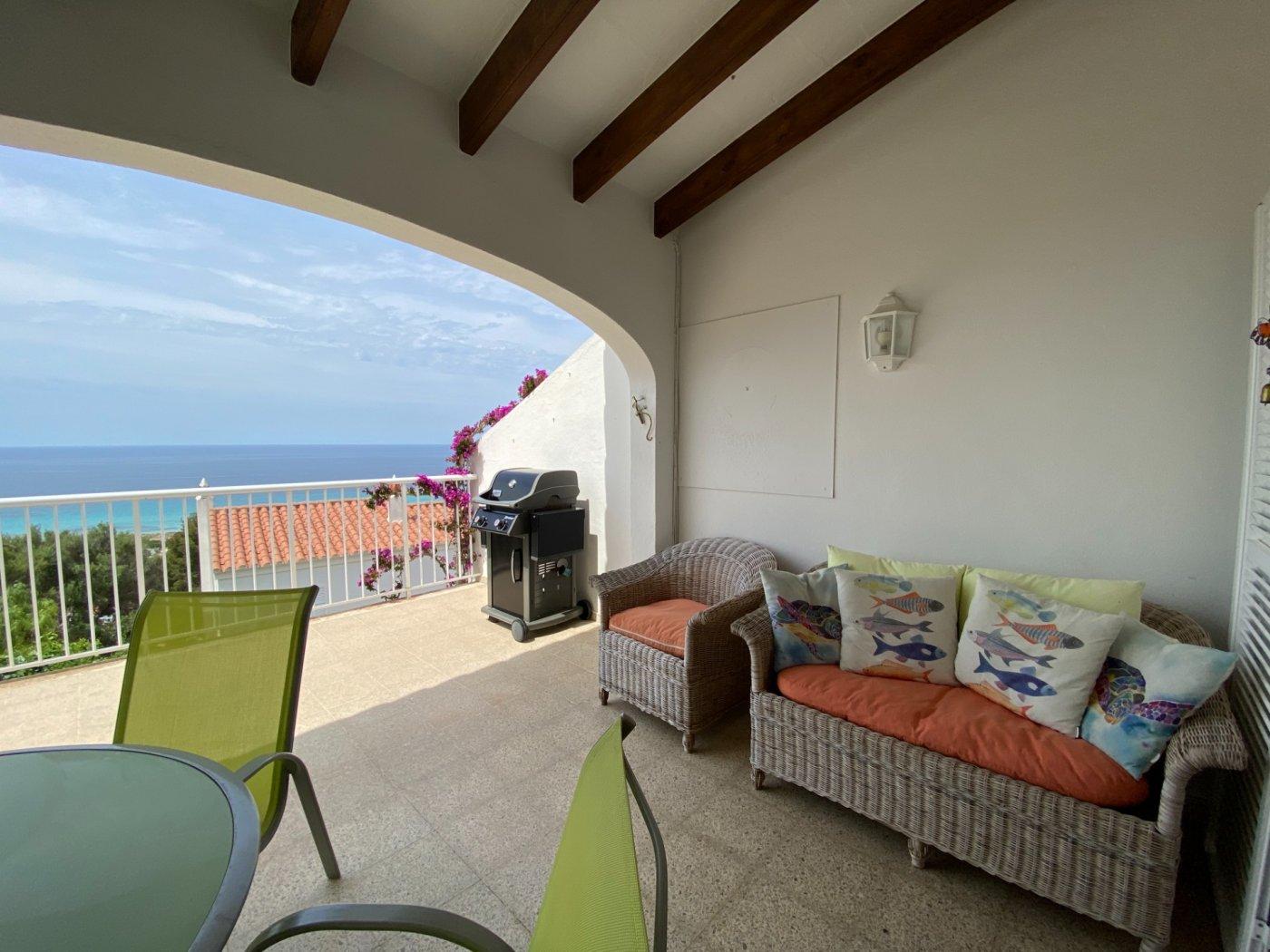Apartamento con licencia turística en son bou - imagenInmueble12