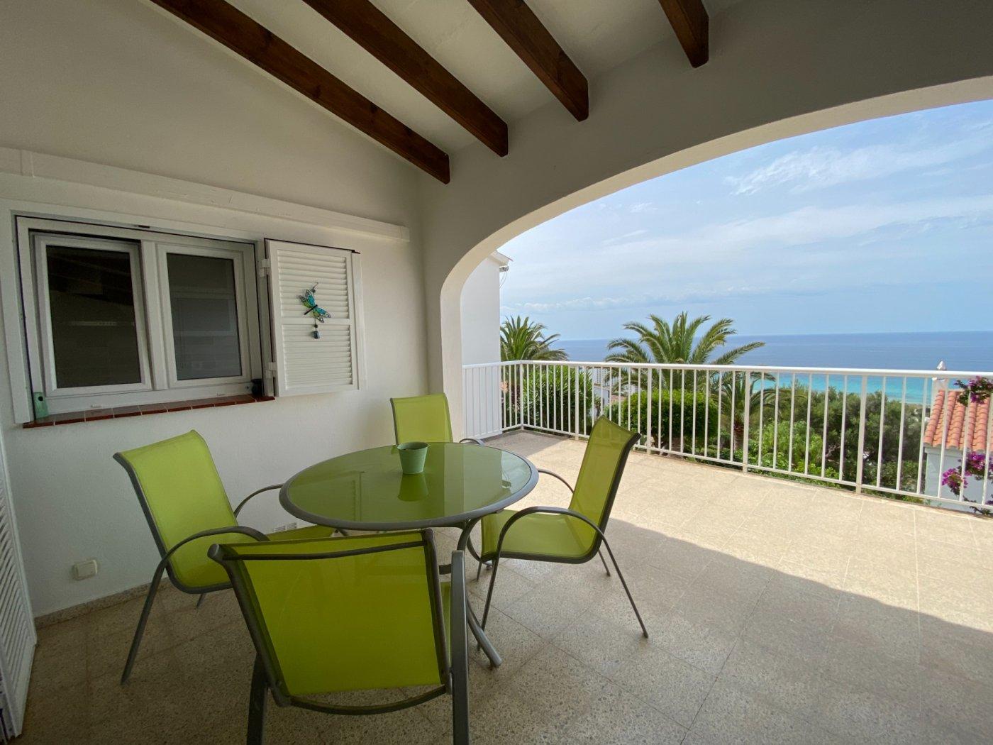 Apartamento con licencia turística en son bou - imagenInmueble13