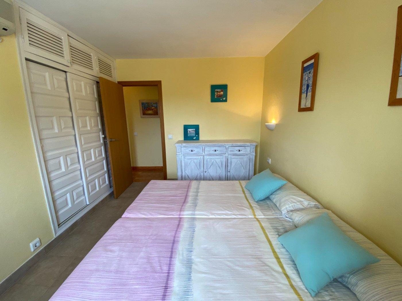 Apartamento con licencia turística en son bou - imagenInmueble15