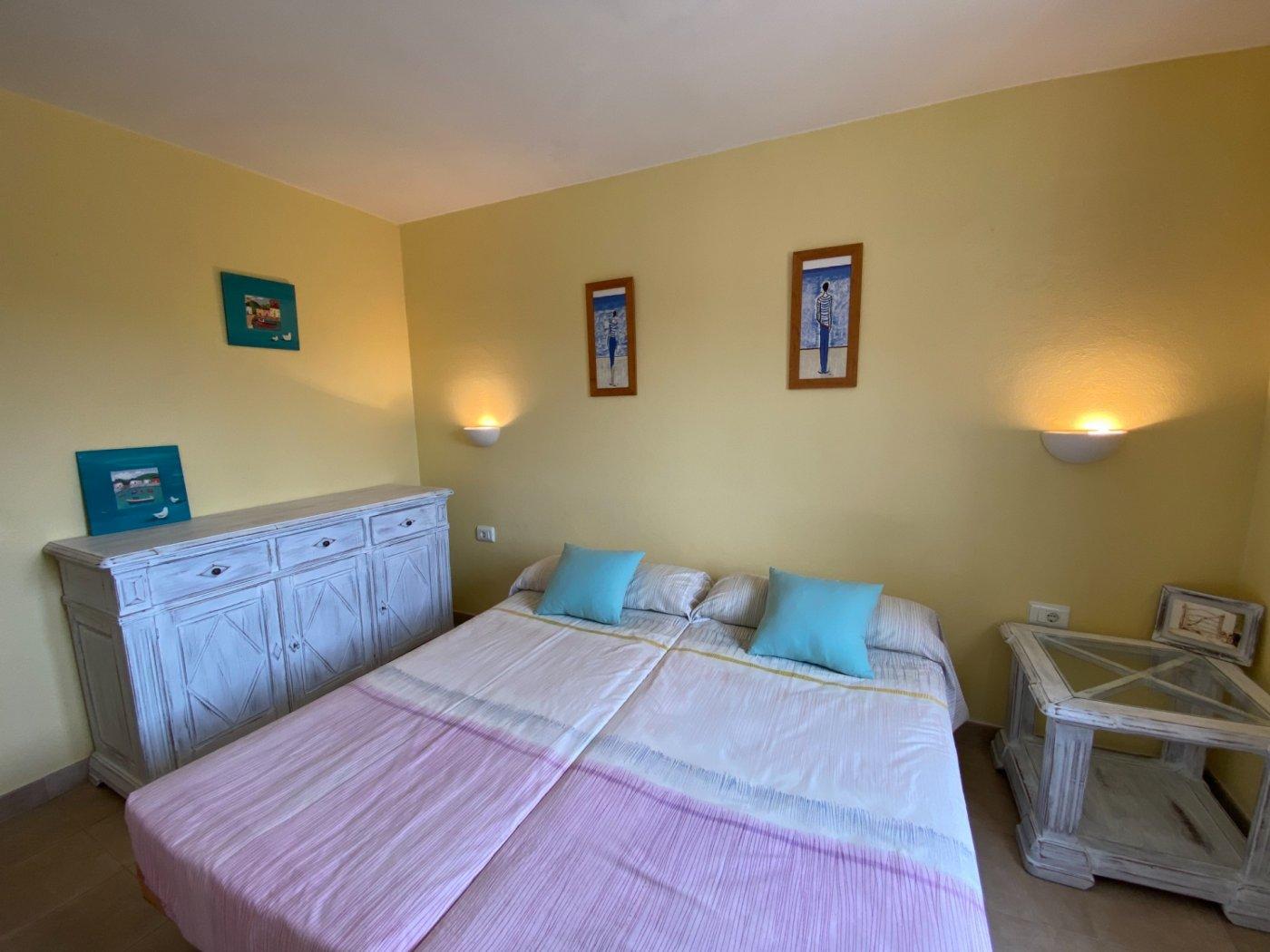 Apartamento con licencia turística en son bou - imagenInmueble16