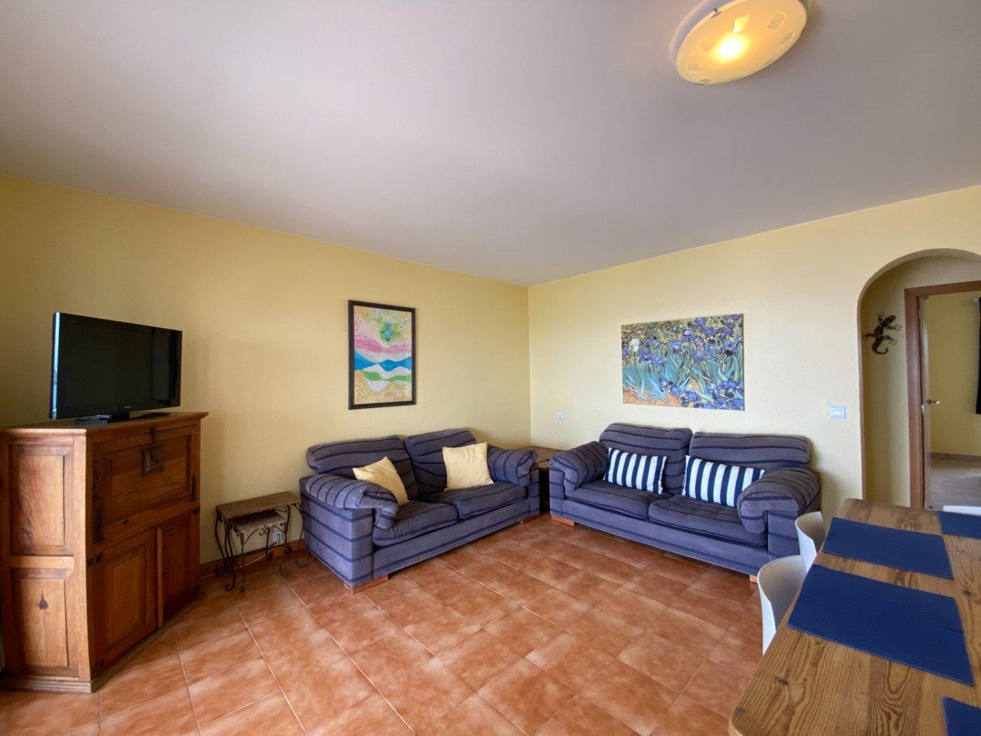 Apartamento con licencia turística en son bou - imagenInmueble2