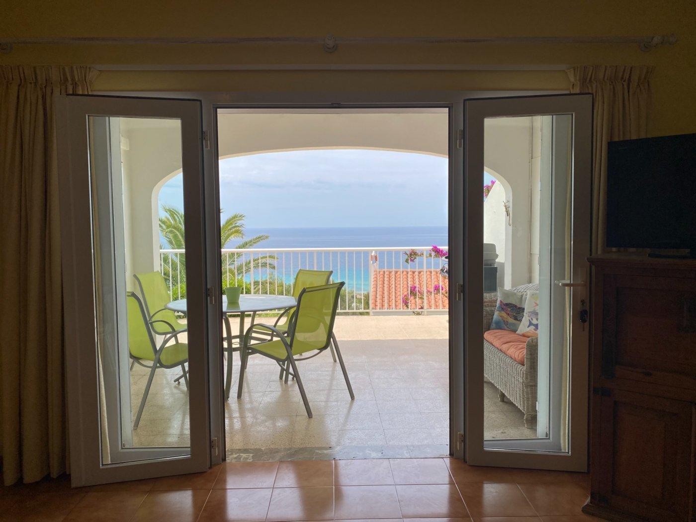 Apartamento con licencia turística en son bou - imagenInmueble4