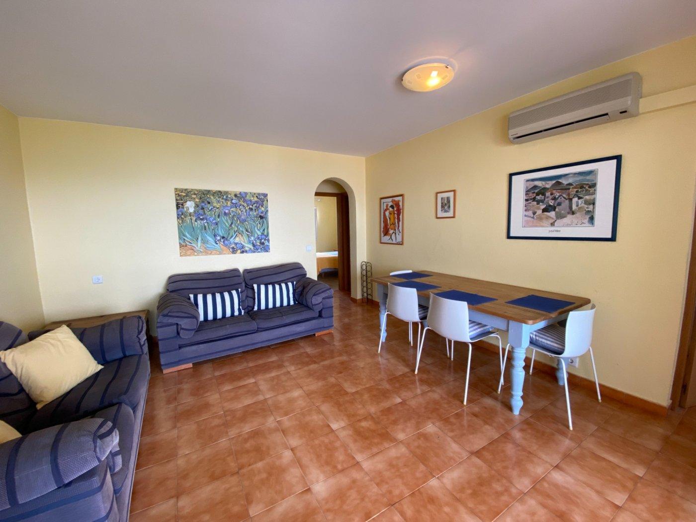 Apartamento con licencia turística en son bou - imagenInmueble5