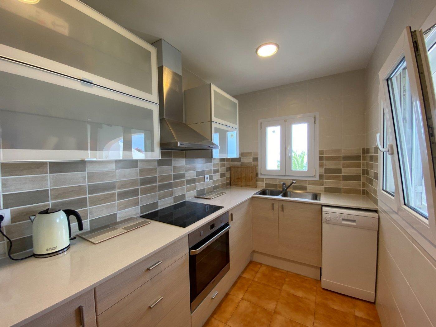 Apartamento con licencia turística en son bou - imagenInmueble7