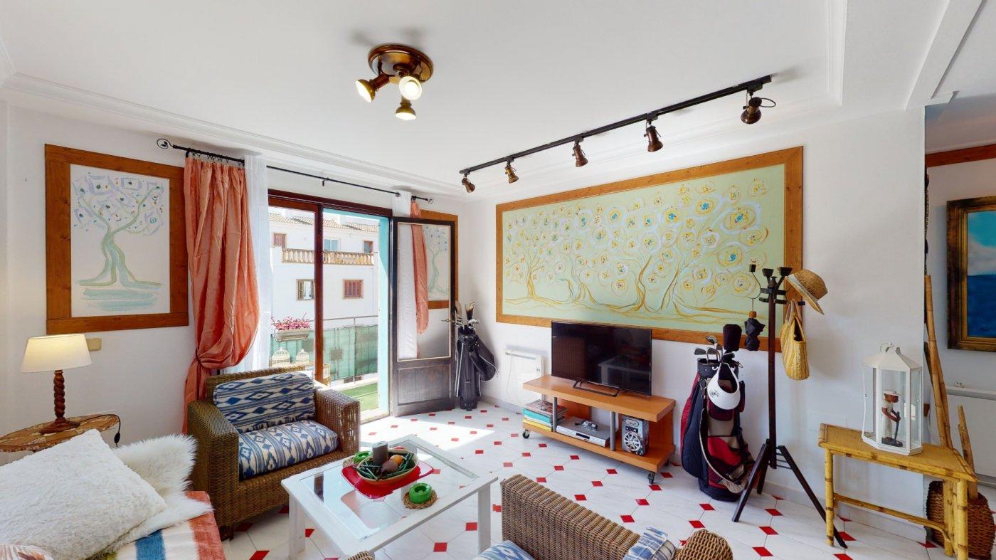 Se vende piso en cala millor - licencia turistica!!! - imagenInmueble0