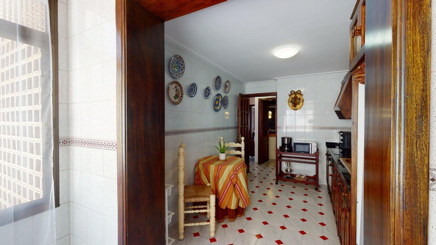 Se vende piso en cala millor - licencia turistica!!! - imagenInmueble9