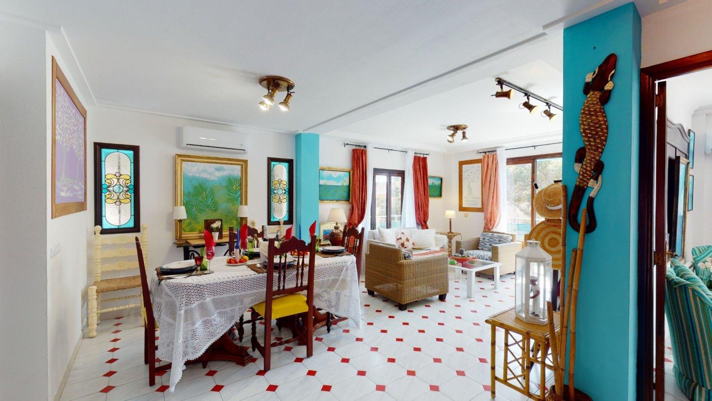 Se vende piso en cala millor - licencia turistica!!! - imagenInmueble12