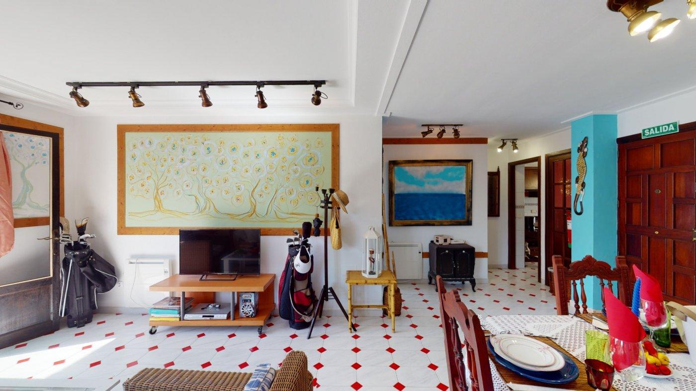 Se vende piso en cala millor - licencia turistica!!! - imagenInmueble13