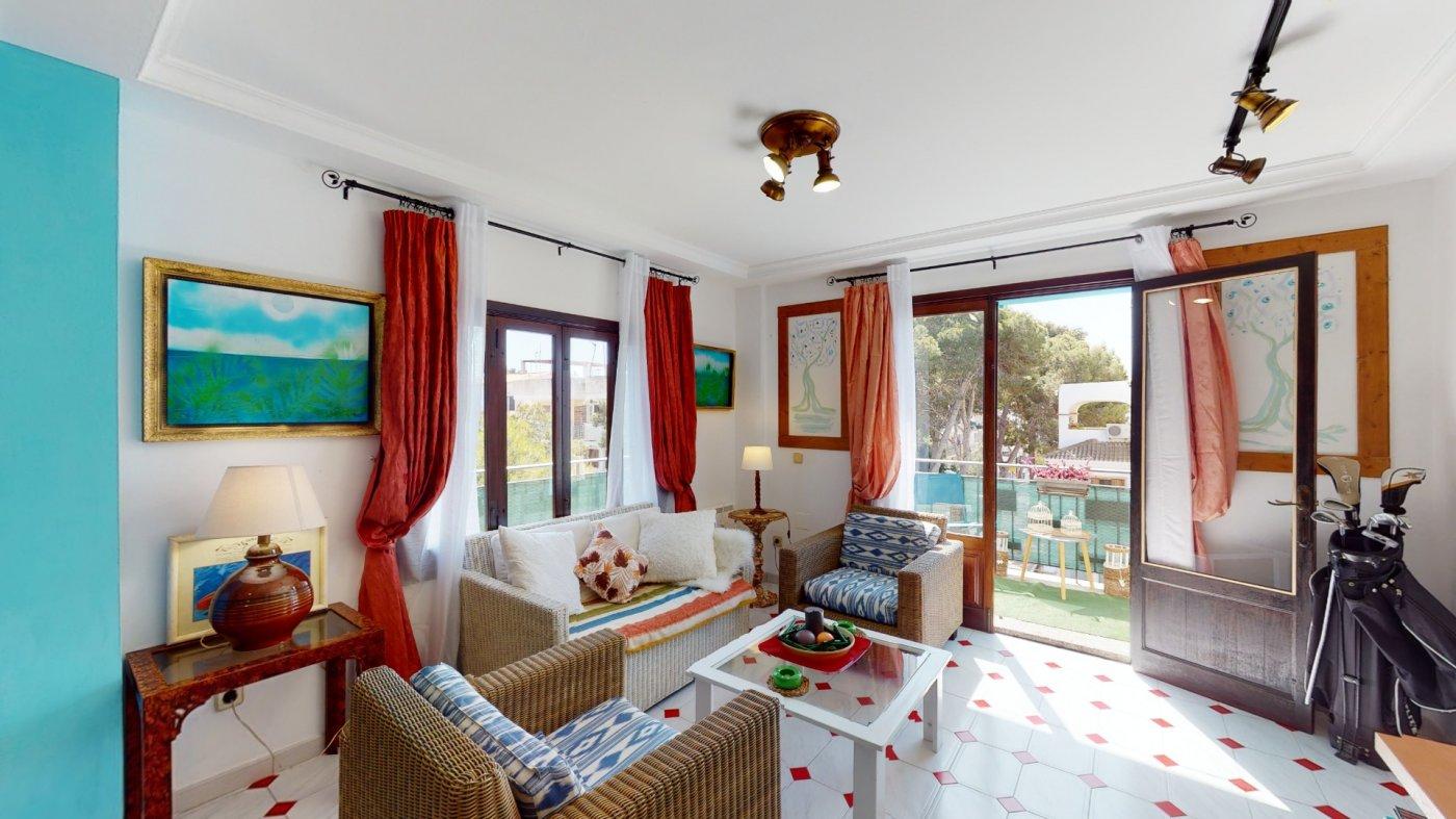 Se vende piso en cala millor - licencia turistica!!! - imagenInmueble14