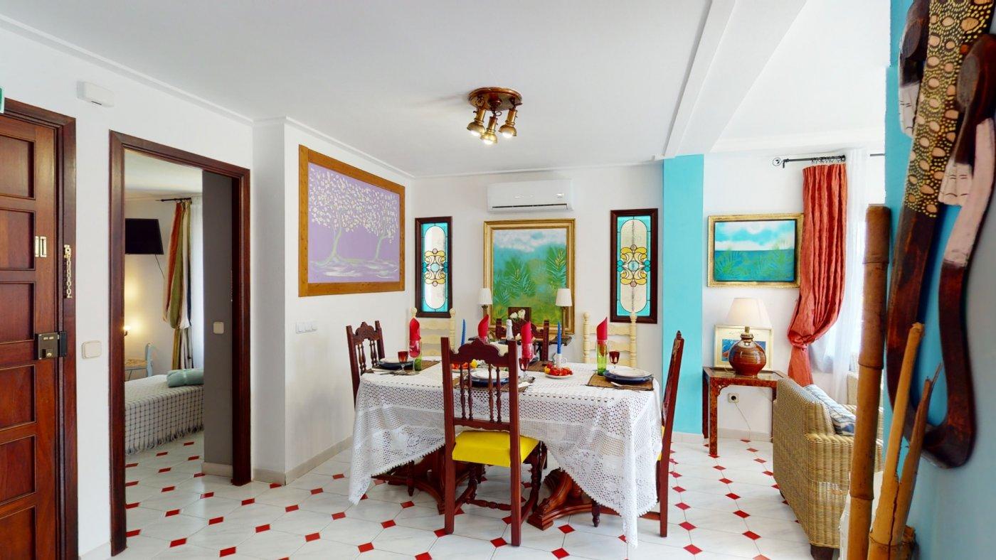 Se vende piso en cala millor - licencia turistica!!! - imagenInmueble15