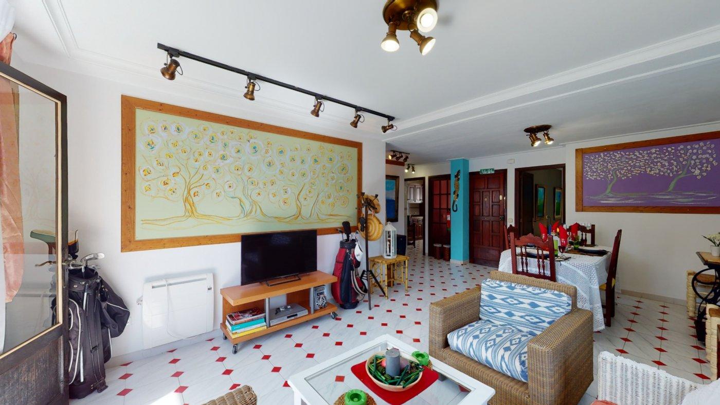 Se vende piso en cala millor - licencia turistica!!! - imagenInmueble16