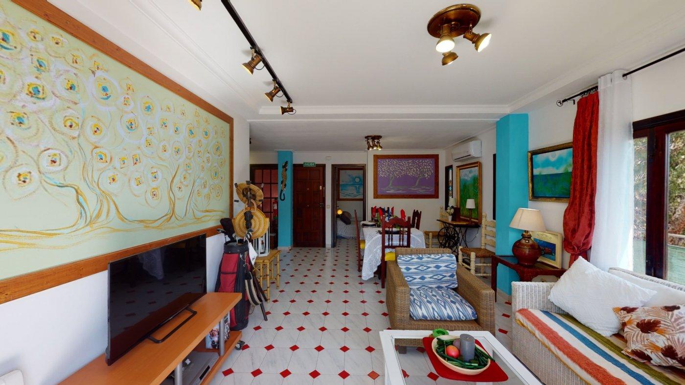 Se vende piso en cala millor - licencia turistica!!! - imagenInmueble17