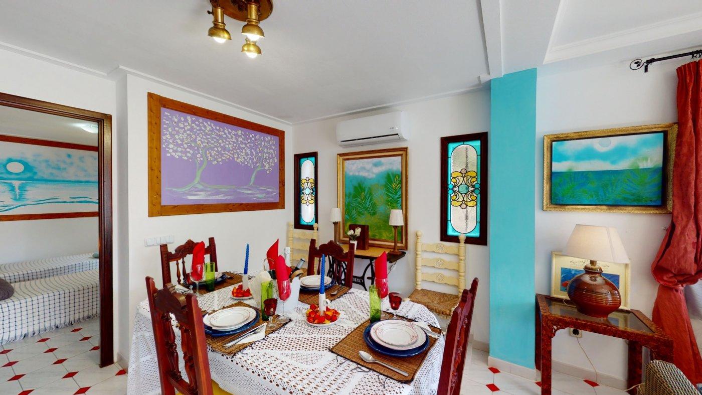 Se vende piso en cala millor - licencia turistica!!! - imagenInmueble18