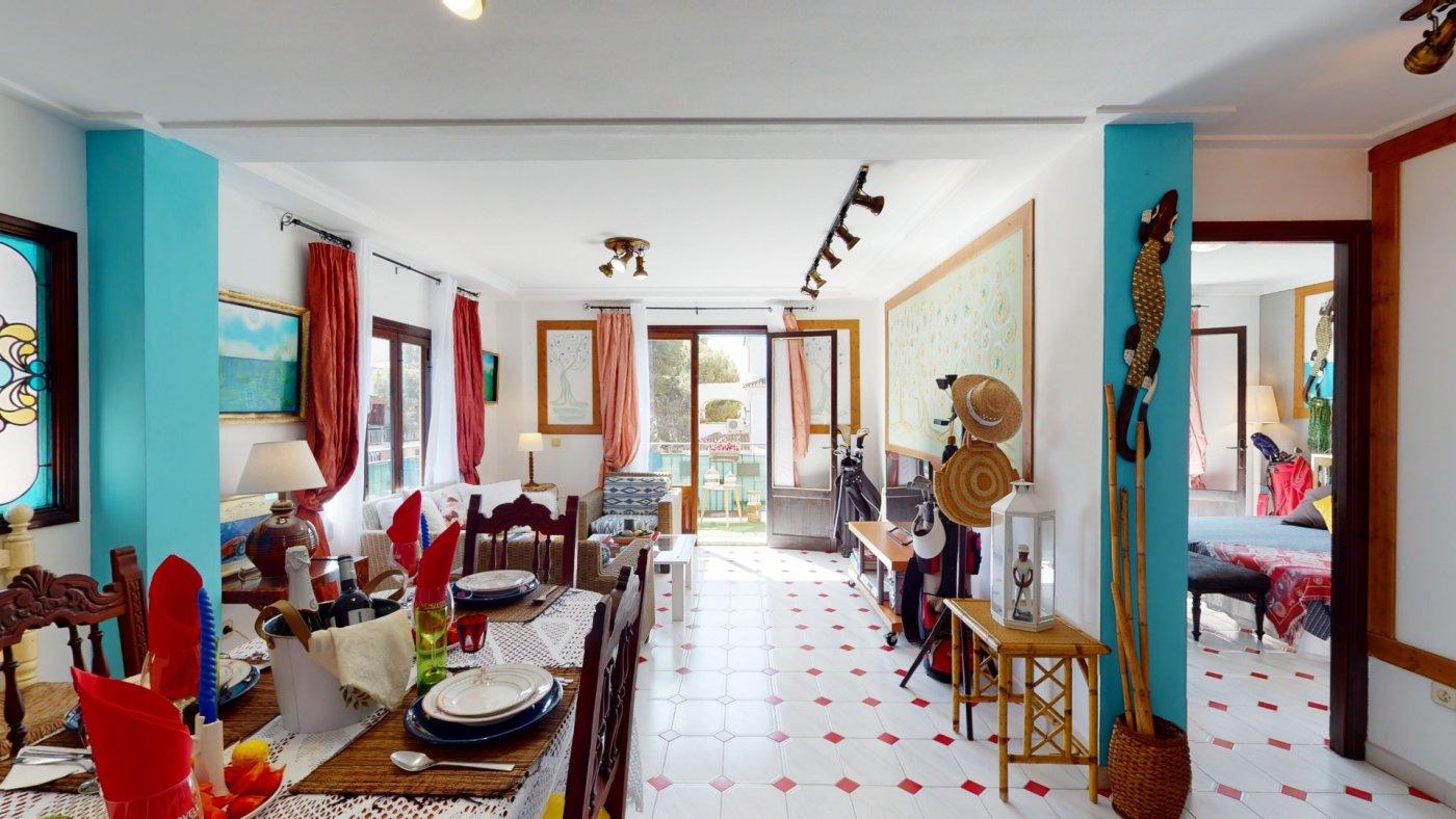 Se vende piso en cala millor - licencia turistica!!! - imagenInmueble19