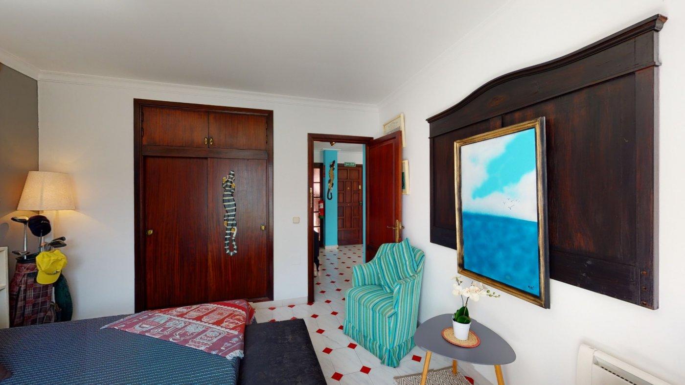 Se vende piso en cala millor - licencia turistica!!! - imagenInmueble20