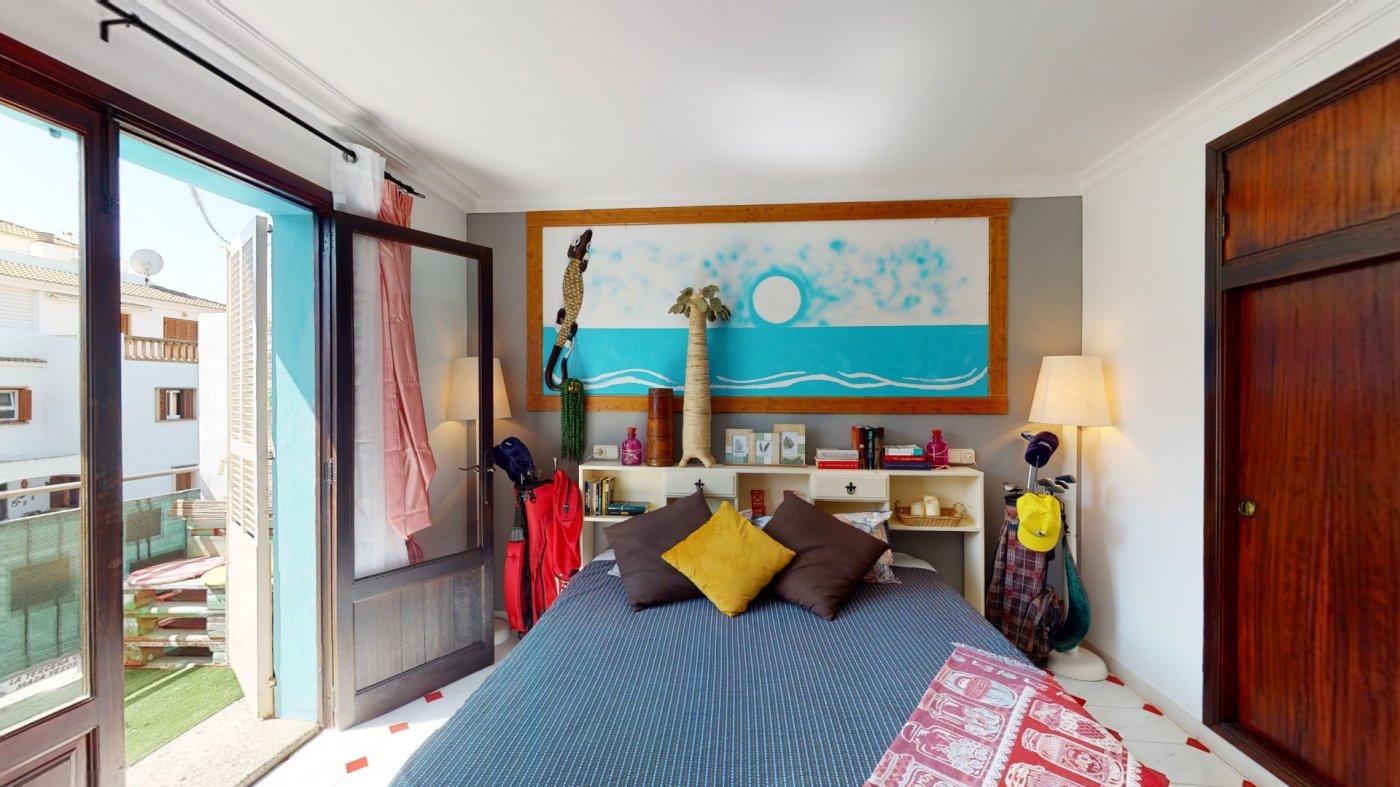 Se vende piso en cala millor - licencia turistica!!! - imagenInmueble22