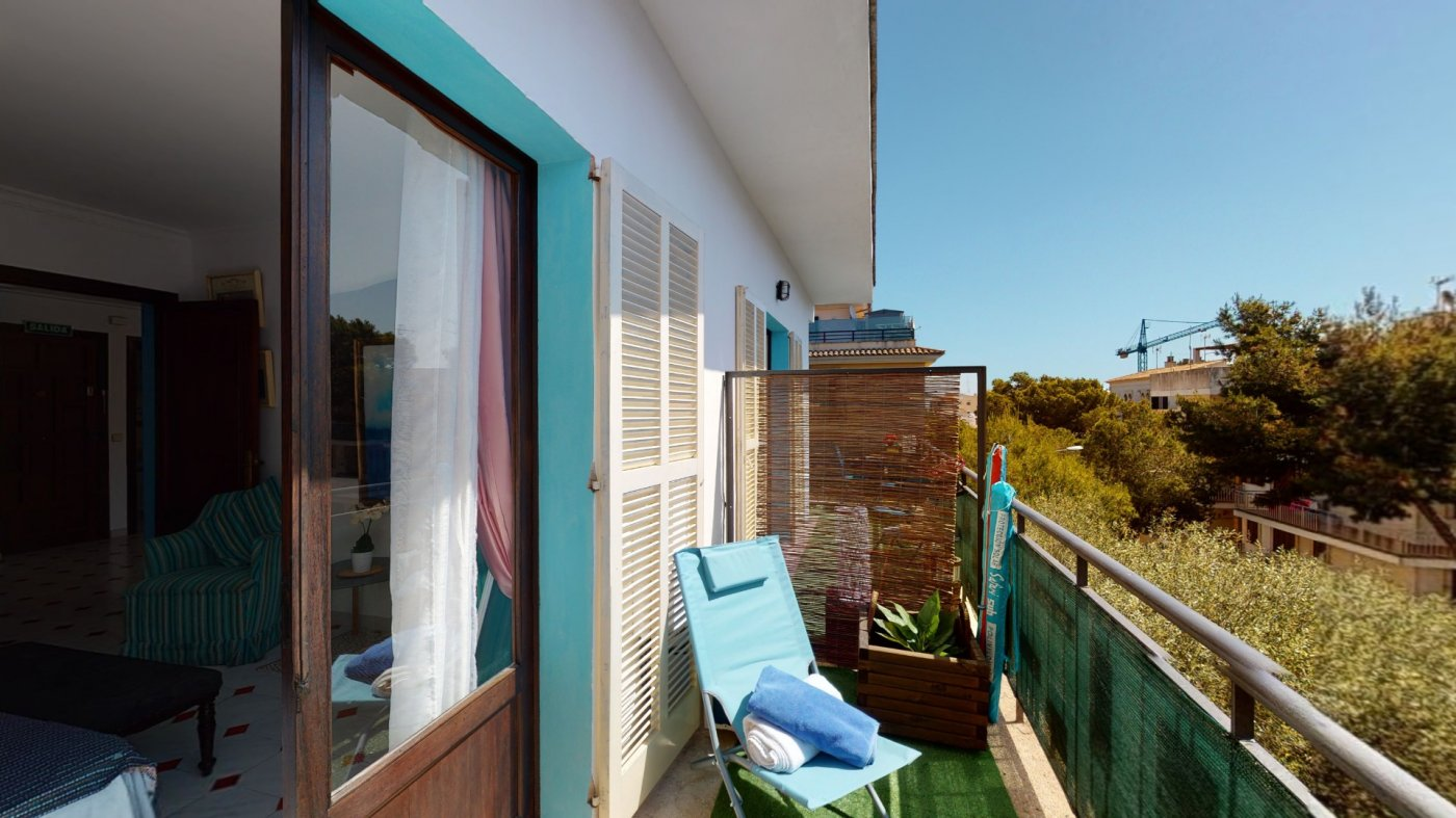 Se vende piso en cala millor - licencia turistica!!! - imagenInmueble26