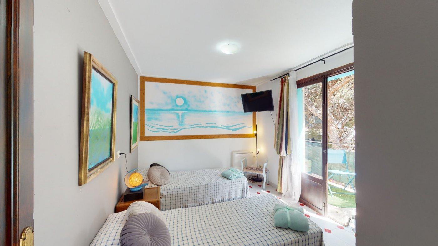 Se vende piso en cala millor - licencia turistica!!! - imagenInmueble27