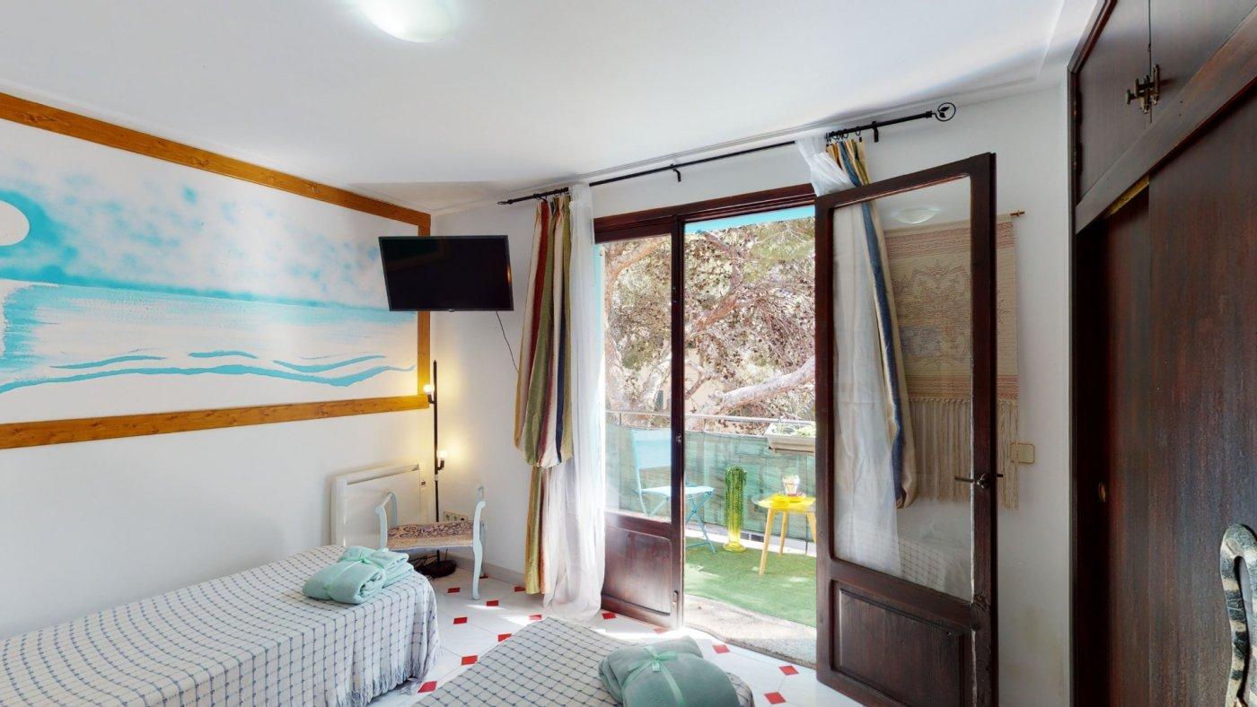 Se vende piso en cala millor - licencia turistica!!! - imagenInmueble29