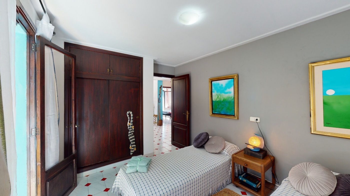 Se vende piso en cala millor - licencia turistica!!! - imagenInmueble31