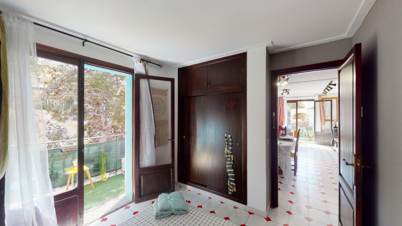 Se vende piso en cala millor - licencia turistica!!! - imagenInmueble32