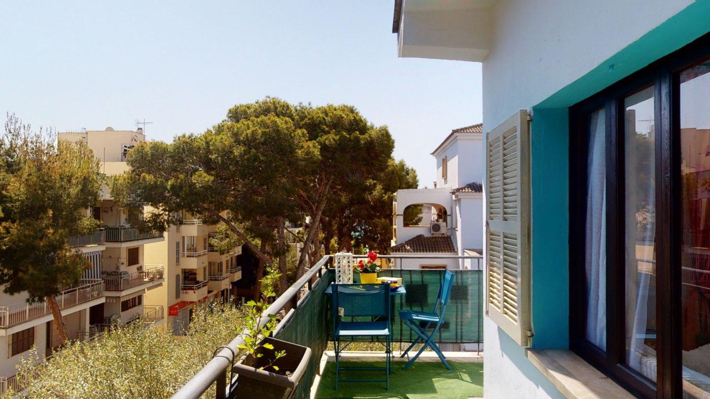 Se vende piso en cala millor - licencia turistica!!! - imagenInmueble33