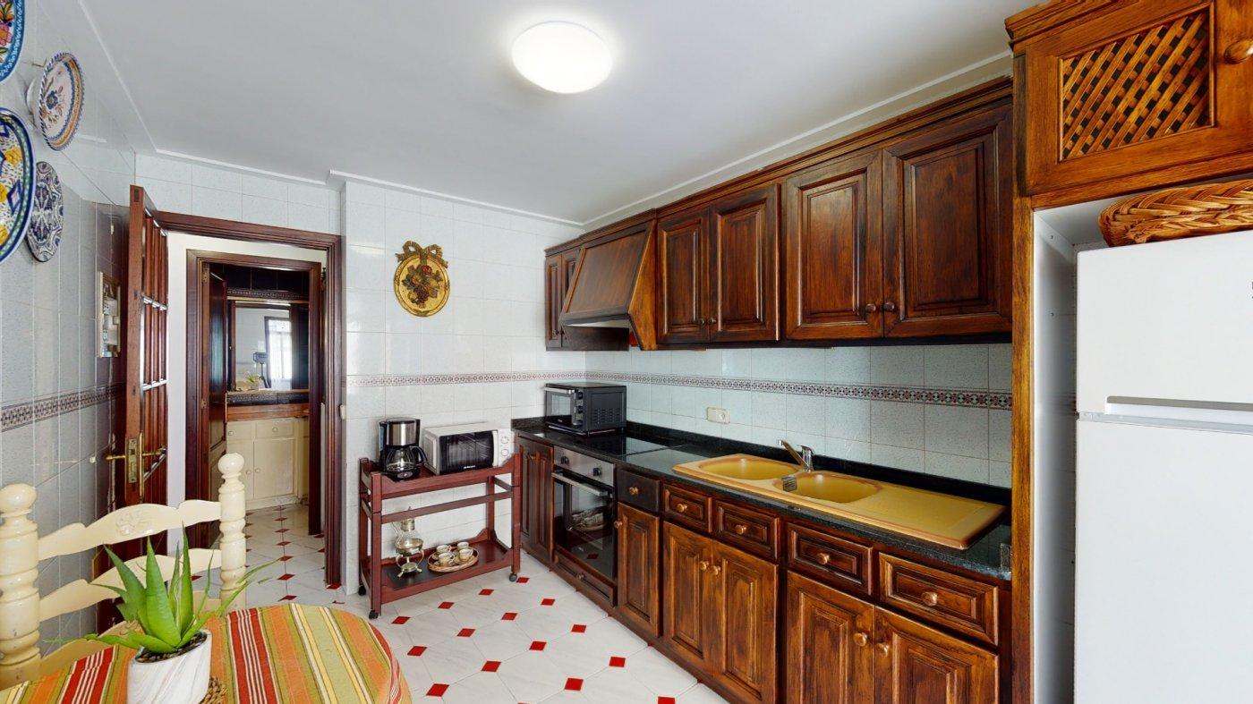 Se vende piso en cala millor - licencia turistica!!! - imagenInmueble8