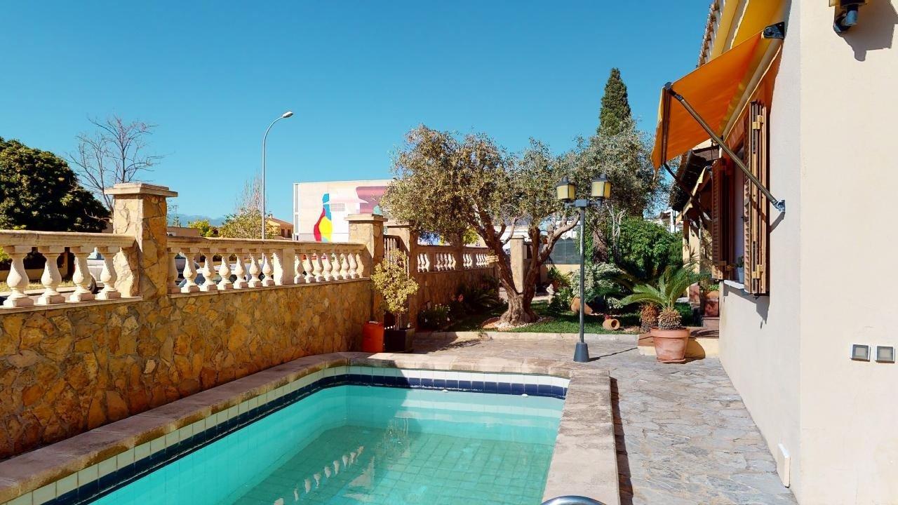 Oportunidad chalet con piscina en marratxÍ - imagenInmueble11