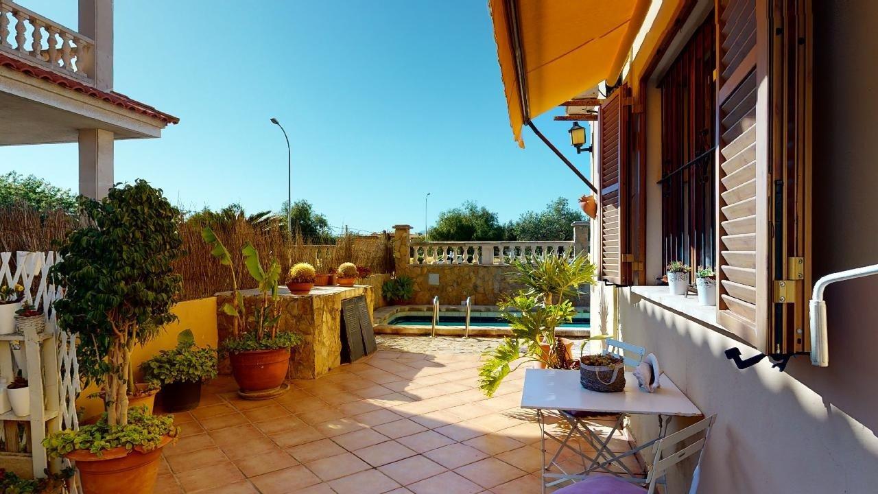 Oportunidad chalet con piscina en marratxÍ - imagenInmueble15